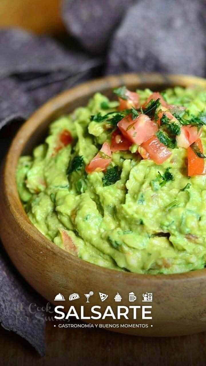 Catering | Comida Mexicana | Salsarte