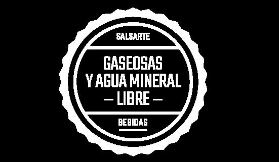 Bebidas para Fiestas | Bebidas Adicionales para Barras Móviles | Salsarte