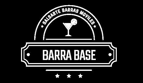 Barras Móviles para Fiestas   Barra Móvil Base   Salsarte