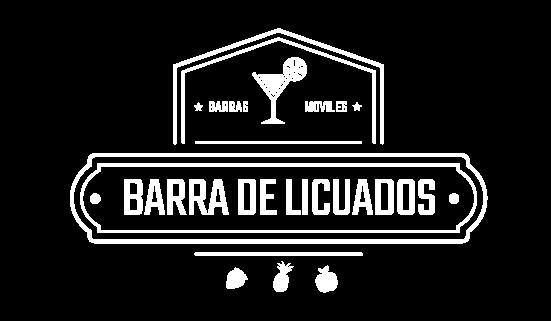 Barras Móviles para Fiestas | Barra Móvil Licuados | Salsarte