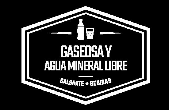 Catering Bebidas | Gaseosa Libre para Eventos | Salsarte