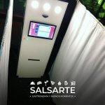 Servicio Foto Cabina | Salsarte