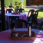 Salón para fiestas, eventos y cumpleaños en Ezeiza | Quincho La Otilla