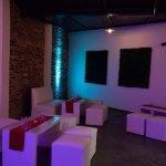 Salón para fiestas, eventos y cumpleaños en Villa Crespo | Espacio Hidalgo