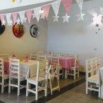Salón para fiestas, eventos y cumpleaños en Nuñez | Saltimbanqui Eventos