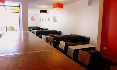 Salón para fiestas, eventos y cumpleaños en Nuñez | Loft8 Multiespacio