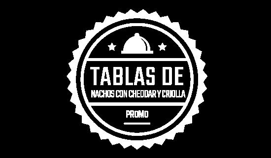Catering Mexicano   Tabla de Nachos con Cheddar y Salsa Criolla   Salsarte